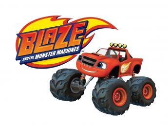 Blaze Monsters