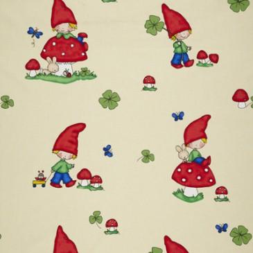 Fabric MUSHROOM.11.140