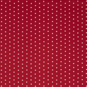 Fabric HEARTALL.30.140