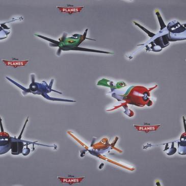 Disney Planes Fabric SUNLIMA.57.150