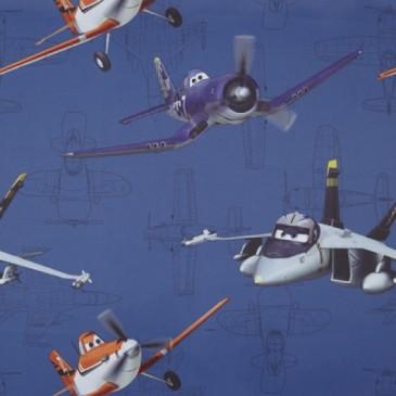 Disney Planes Fabric SUNECHO.42.150