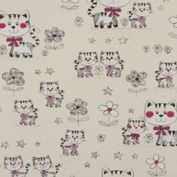 Fabric CATBLUSH.33.140