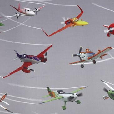 Disney Planes Fabric SUNACTION.57.150