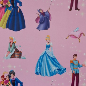 Disney Princess Fabric SUNCONSE.33.150