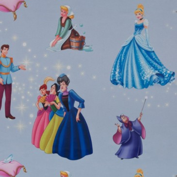 Disney Princess Fabric SUNCONSE.38.150