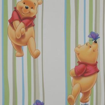 Disney Winnie the Pooh Fabric SUNSTRWIN.47.150