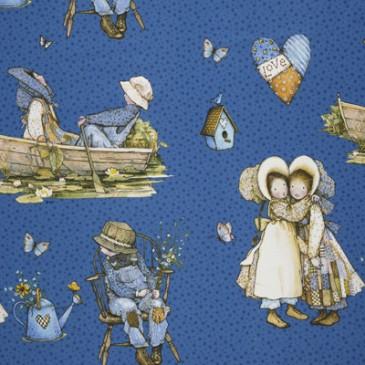 Fabric HHOBBIE.42.140