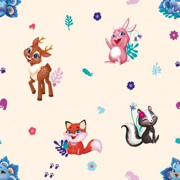 Fabric TIMALS.110.140
